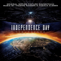Independence Day Resurgence Original Motion Picture Soundtrack -2016 - Thomas Wander & Harald Kloser